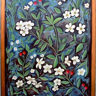Cherry flowers - Private Collection