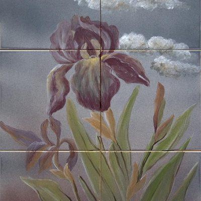 Iris - Sold