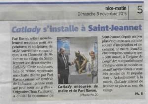 Nicematin Cat lady 8.11 015