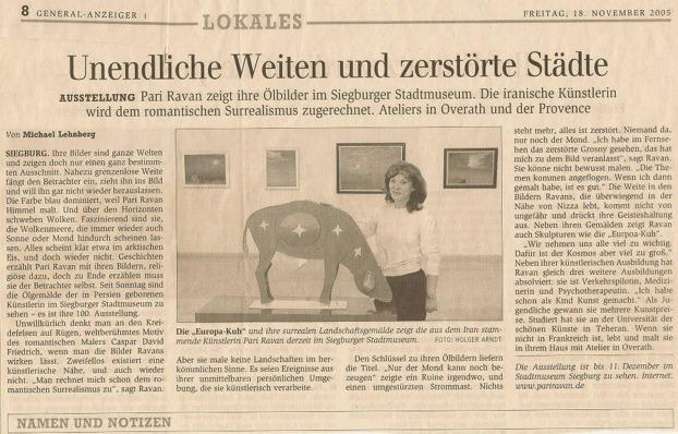 Siegburger Generalanzeiger