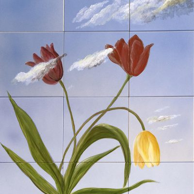 Tulpen - Sold
