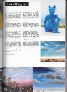 Cannes B. PKS About Art Magazinz 2